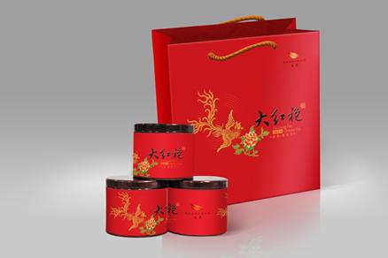 厦门茶叶包装设计 厦门茶叶包装设计公司